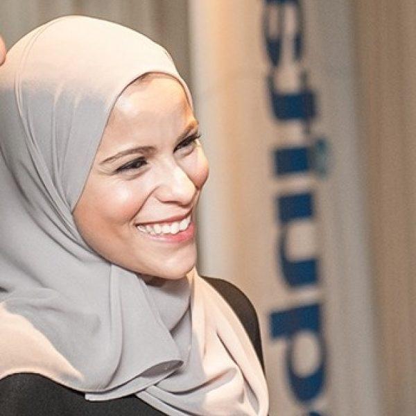 Photo of Alaa Murabit